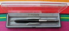 Parker 51 ' Standard ' Forest Green With steel Cap + Parker Box