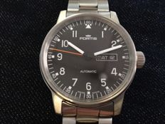 Fortis - Professional Pilot Automatic day/date - 595.22.158.2 - Herren - 2011-heute