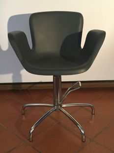 Werner Aisslinger for Cappellini - Juli Model Armchair