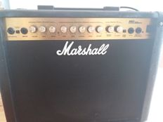 Marshall 30 mg series