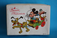 Disney, Walt - Bause Childrens shoes / Kinderschühe - Various Disney characters - (1955)