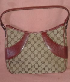 Gucci - GG Shoulder Bag
