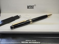 Montblanc Meisterstück 165 mechanical pencil - in original box