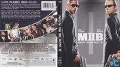 DVD / Video / Blu-ray - Blu-ray - Men in Black II