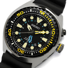 Seiko - Kinetik Professional Diver's 200 m - New condition - Men's wristwatch