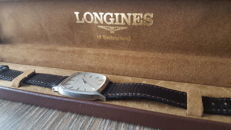 Longines - Wristwatch - Uomo - 1970-1979