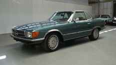 Mercedes-Benz - 450 sl - 1975