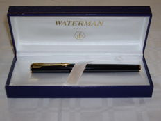 Waterman HÉMISPHÈRE C/F fountain pen gift set M nib