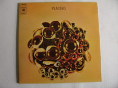 Placebo - Ball of eyes - Original 1971 press