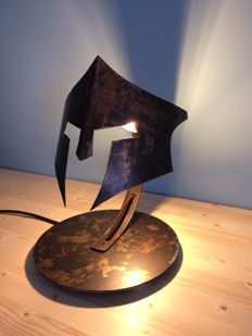 Michelangelo Monte - Spartacus - table lamp