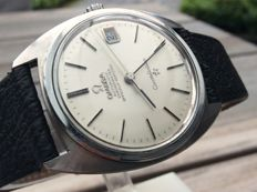 Omega - Constellation chronometer  - 168.017 - Hombre - 1960 - 1969