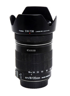 Canon EF-s 18-135mm IS 1: 3.5-5.6.