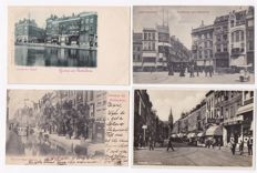 Rotterdam-130x-With a number of beautiful cards from the period between 1900-1910