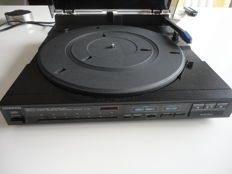 KENWOOD P-7G DIRECT DRIVE TURNTABLE