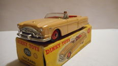 Dinky Toys - Scale 1/43 - Packard Convertible No.132