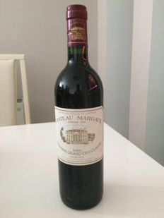 1989 Chateau Margaux, Premier grand cru classe - 1 bottle (75cl)