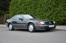 Mercedes Benz - 300SL 24 -1991