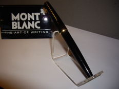 Vintage MONTBLANC No. 420 piston filler fountain pen OB pen