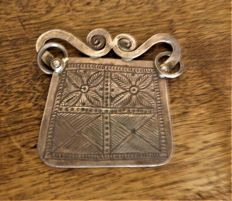 Lock of the Hmong spirits - Laos early 20th century.