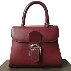 Delvaux - Le Brillant MM 1978 - Handbag
