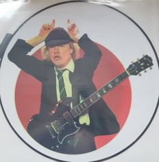 AC / DC  A lot the biggest balls on the BBC