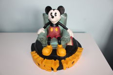 Disney, Walt - Figure Démons & Merveilles - Mickey Mouse in Chair (1990s)