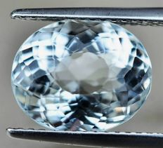 Aquamarine – 4.35 ct
