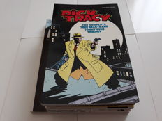 Collection Of Mandrake & Dick Tracy Comic Books - X22 sc - (1989/1999)