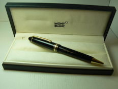 Large Size Montblanc Rollerball Pen