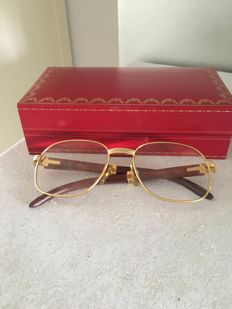 Cartier – Glasses