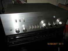 Rotel amplifier RA-313