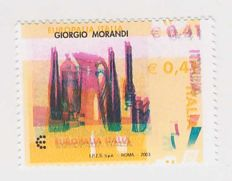 Italy, Republic 2003-2006 - Lot of seven variations