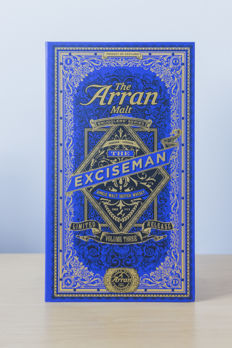 Arran The Exciseman - Smugglers' Series No. 3