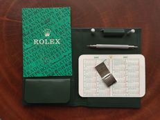 Authentic Rolex Sea-Dweller 16600 Tool Kit - Complete Set 100.25.34 - Unused---