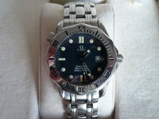 Omega - Seamaster professional 300m/1000ft 36mm - 54440458 - Unisex - 1990-1999