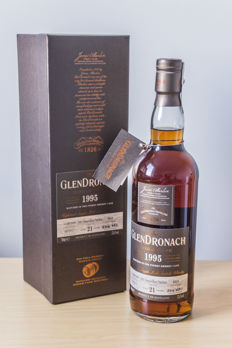 Glendronach 1995 Single Cask - Batch 15