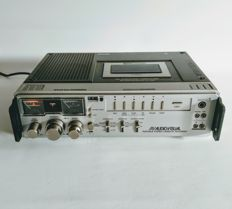 PHILIPS Audio Visual D6920 Stereo Portable Cassette Recorder - 1982 Near MINT