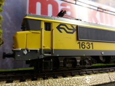 Märklin H0 - 3326 - Electric locomotive from the 1600 series of the NS