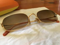 Cartier Saturne 1 sunglasses