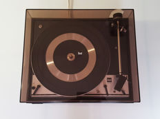 Vintage DUAL CS-12 1214  HI-FI STEREO turntable (perfect condition)