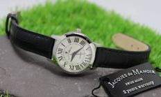 Jacques Du Manoir Ladies' – Swiss Made Watch – unworn