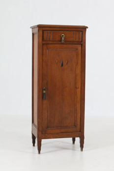 Art Deco - Hall cabinet