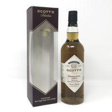 Glenlivet 1971 Scott's Selection