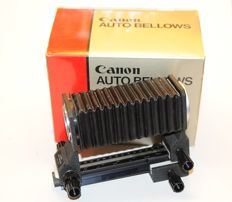 Canon auto bellows for FD-FL