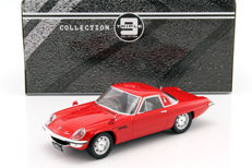 Triple 9 Collection - Scale 1/18 - Mazda Cosmo Sport