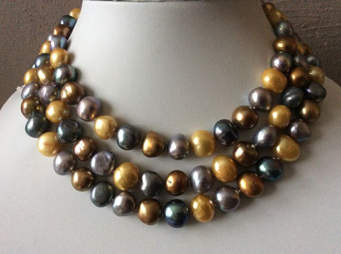jewelry jumbo necklaces pearls baroque mccormick judi dsc