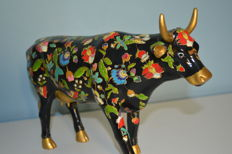 Cow Parade -  Flower  - No longer available in the current collection (retired).