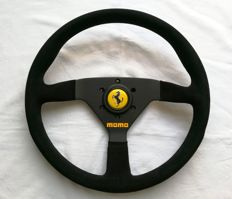 MOMO steering wheel for Ferrari 348 Challenge