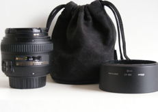 Nikon AF-S Nikkor 50mm 1:1.4 G in new condition 2016