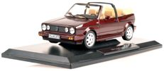 Norev - Scale 1/18 - Volkswagen Golf Cabriolet Classic Line